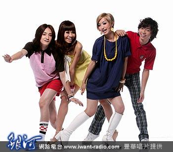 旺福『青春舞曲』专辑