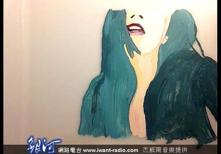 qq女生动漫图片手绘图