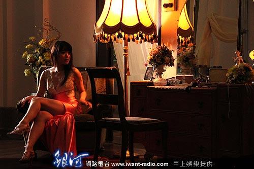 2001年上映的情欲片【晚娘】中
