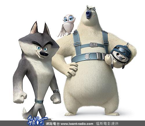 > 可爱动物特务正夯,【马达加斯加爆走企鹅】企鹅浑身笑点止不住!