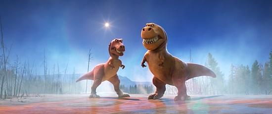 叶子手工制作恐龙