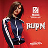 蔡恩雨『Burn』專輯介紹